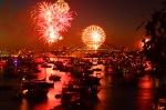 It's 2012! Happy New Year!
